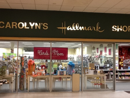 Hallmark Store Pictures To Pin On Pinterest Pinsdaddy
